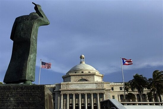Puerto Rico en 3 jours (plage, plongée en apnée, biobay, cascade...
