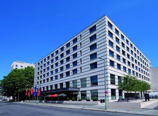 Hotel Berlin Central District, Hotels in Berlin