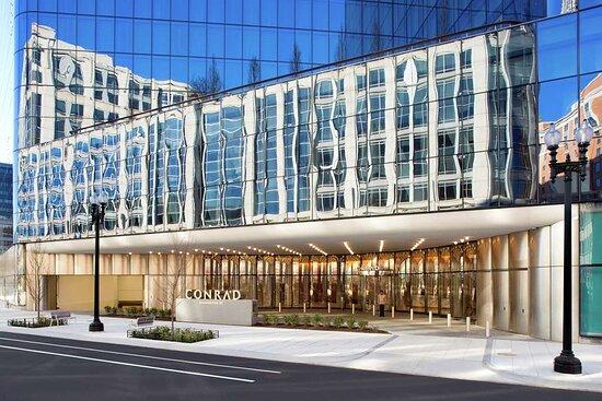 Conrad Washington DC
