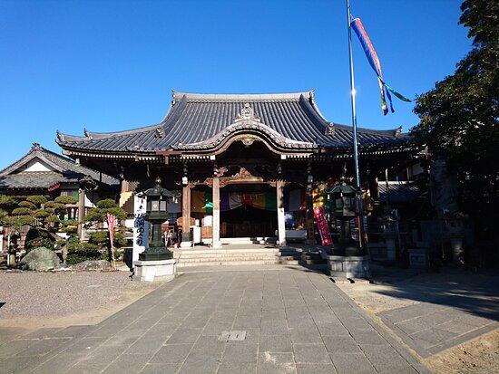 Muryoji Temple