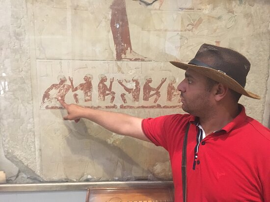 Grand Egyptian Museum the GEM tour: The Grand Egyptian Museum