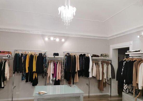 Amaltea Abbigliamento donna - Shopping a Terrasini