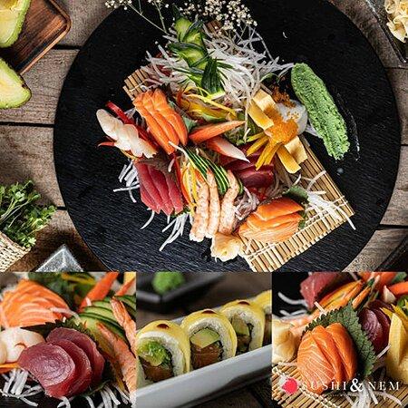 🍣 GRAND OPENING 🍣 Endlich hat unser neues Sushi & Nem Restaurant 𝗶𝗻 𝗥𝗮𝘃𝗲𝗻𝘀𝗯𝘂𝗿𝗴 eröffnet! Wir freuen uns sehr Euch nun auch in Ravensburg mit Sushi und verschiedenen Delikatessen Asiens verwöhnen zu können. 🍣🍤🍛 Bestellt Euch alle Gerichte ganz einfach über unseren Online Shop und holt es Euch ab, um es gemütlich auf dem Sofa zu verspeisen. Dabei erhaltet Ihr einen  𝗥𝗮𝗯𝗮𝘁𝘁 𝘃𝗼𝗻 𝟭𝟬%. 💻 Den Link zum Online Shop findet Ihr hier: https://bit.ly/3nsEenv #kempten #fuessen #fr