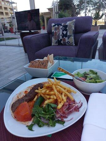 Majlis Restaurant Qatar