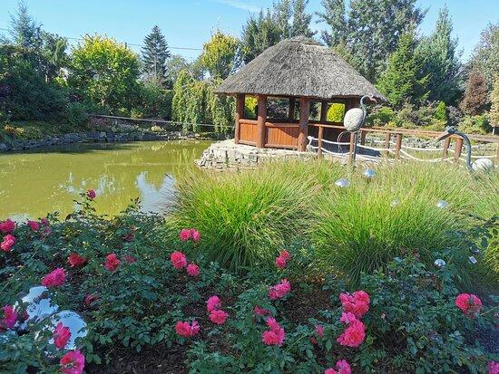 Kapias Tree Garden
