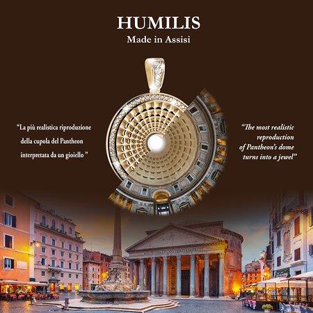 Humilis Made In Assisi (boutique Roma P.za Di Spagna)