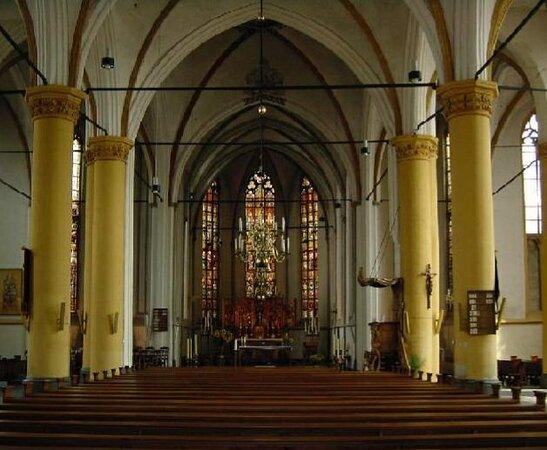 Onze Lieve Vrouwekerk Of Buitenkerk