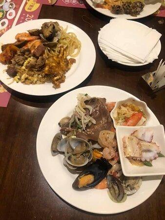 食譜自助百匯 新竹芙洛麗大飯店
