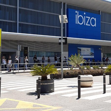 Ibiza, Spain: The Magic Island