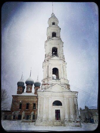часовня храм православный