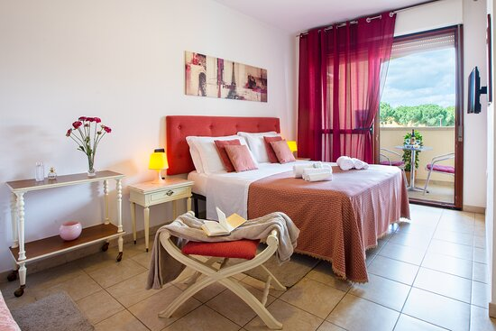 Sun&Sardinia Bed and Breakfast