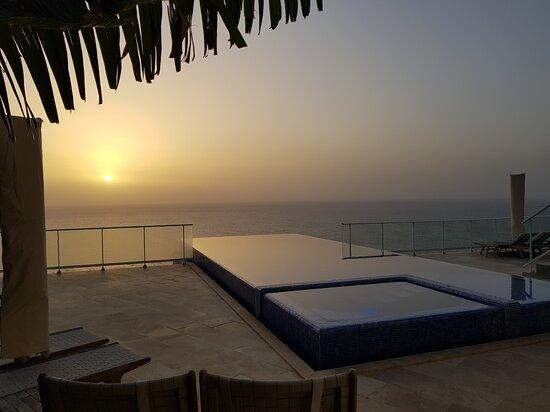 Vom Sonnenaufgang bis Sonnenuntergang wunderschön Beautiful from sunrise to sunset