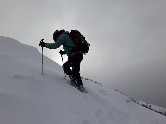 Afternoon in Extreme Enchanted Refuge - Cerro Lopez: Travessias de Montanhas