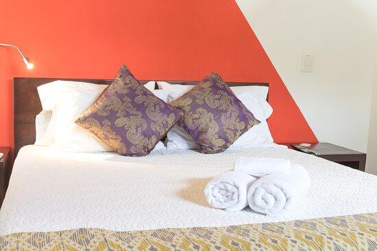 Superior Bed