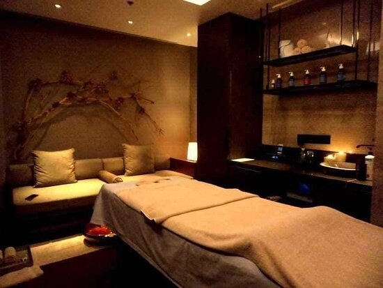 Red Orchid Spa