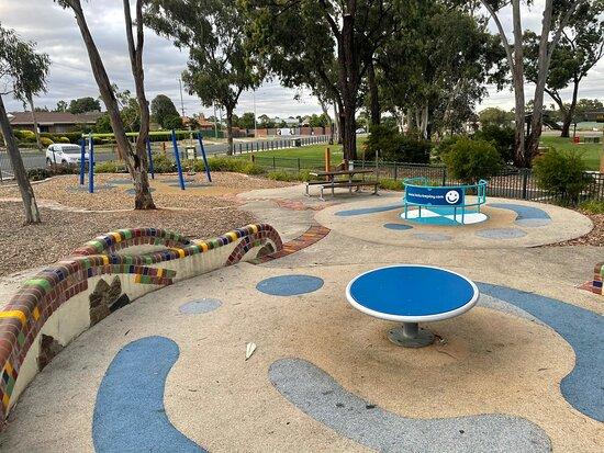 Strathdale Playground