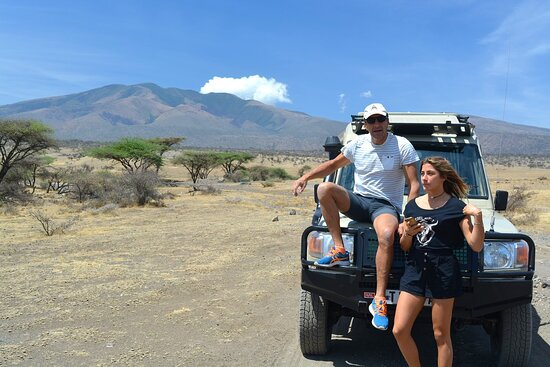 Nasikia Safaris
