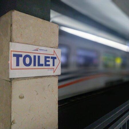 Stasiun Kota Baru Malang