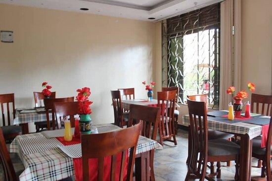 Front office - Ảnh của BK Castella Hotel, Jinja - Tripadvisor