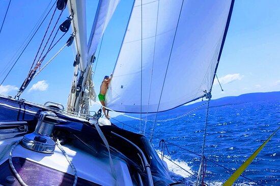 Daily Cruises Pelion