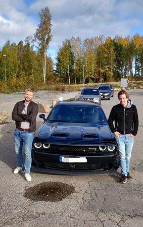 Nordic Supercars