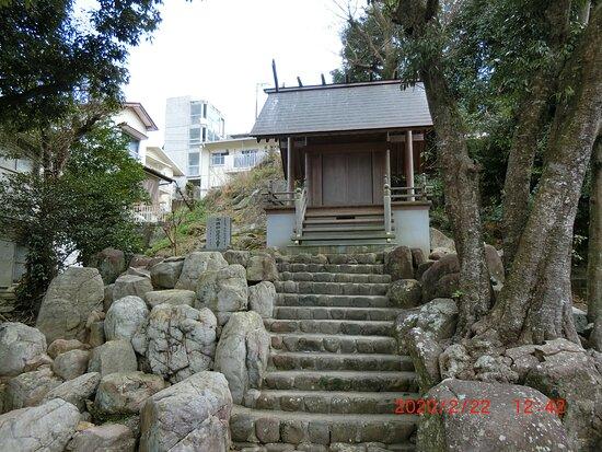 Ohoko Shrine