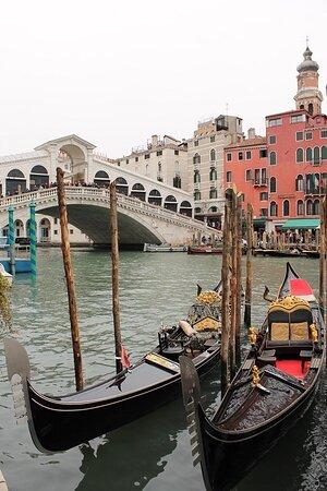 Mini break to Venice February 2019.  An extraordinary place.