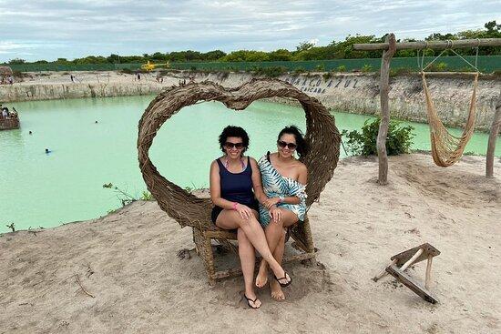 Alpha Beach Turismo
