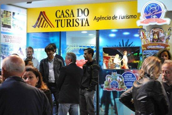 Casa do Turista de Balneário Camboriú