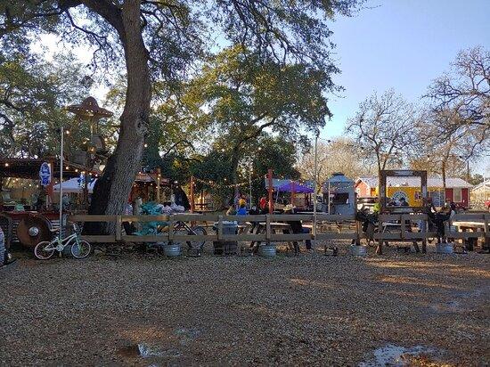 Manchaca Springs Saloon
