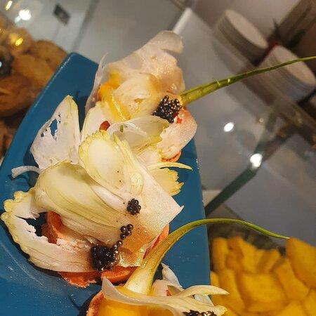 Gastronomia Santa Lucia