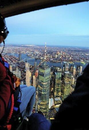 New York City, NY: New York 3