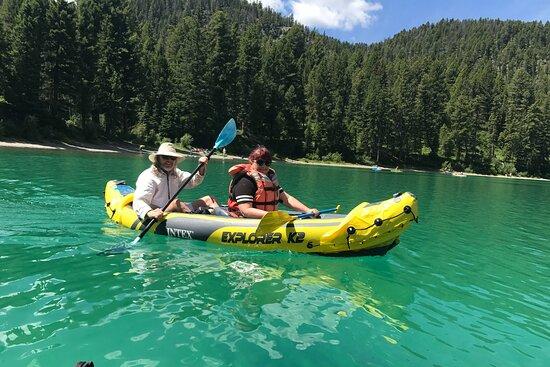 Explore Yellowstone Like a Local!