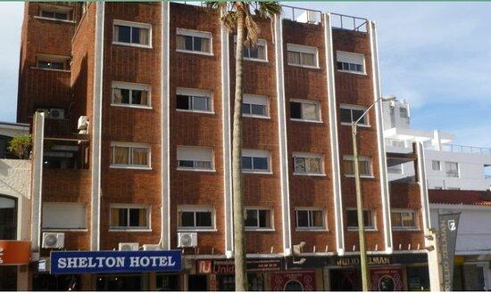 Punta del Este Shelton Hotel