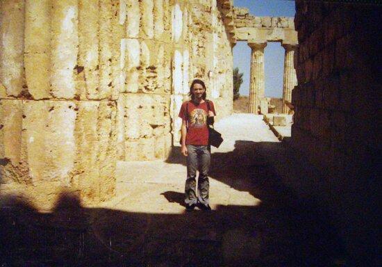 Rome, Italie : BLITTO 1997 ITALY