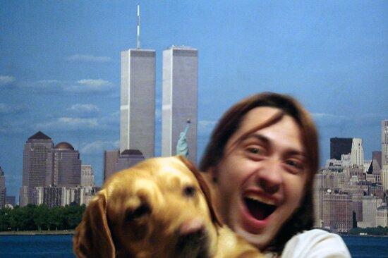 New York City, NY: 2007 New york