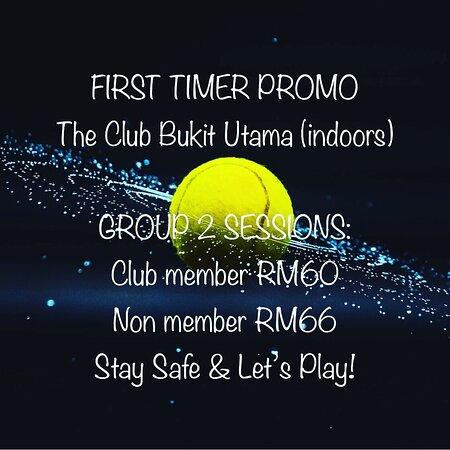 The Club Bukit Utama