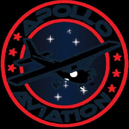 Apollo Aviation Logo