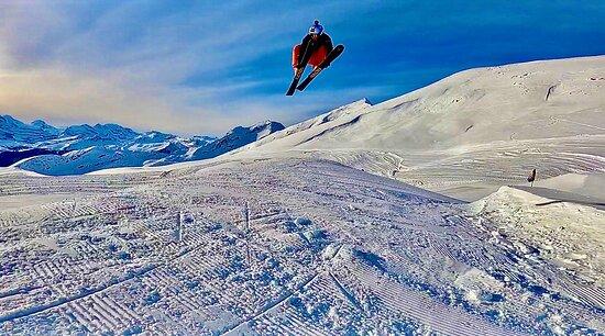 Alexander Gertsch Wengen Ski & Snowboard School