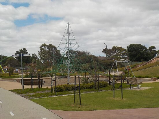 R F Miles Recreation Reserve