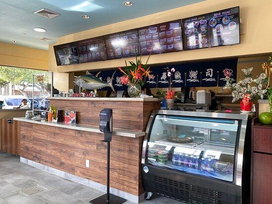 Kahala, HI: Domo Cafe