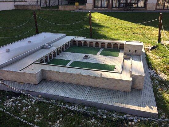 Malatya Province, Turquía: Somuncu Baba Camii ve Külliyesi - Darende