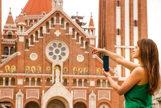 Landventure Szeged