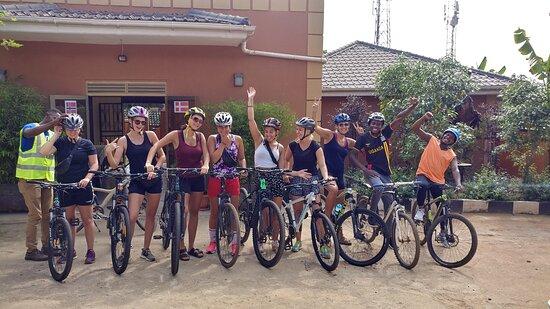 BikeX Uganda