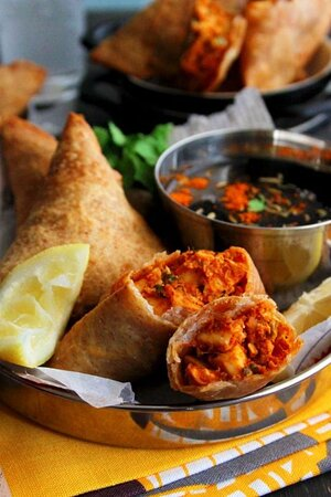 Sneaking off for a perfect evening snack?   Order Now & Get 10% OFF  Location : Nazara - Indian Bistro [ Cary ]  👇🏻👇🏻  https://bit.ly/3bqaNQj