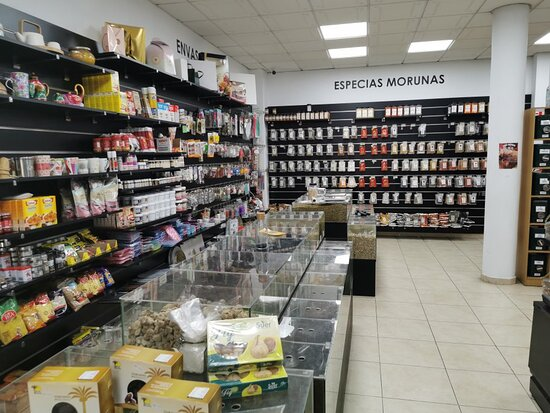 imagen Especias Kif-Kif en Melilla