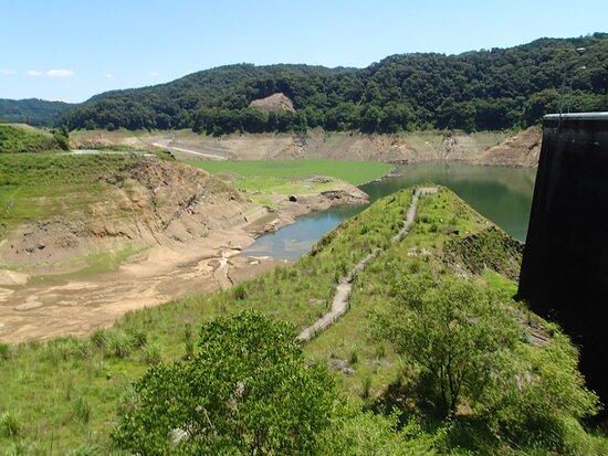Tsuruta Dam