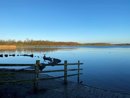 Angler's Country Park