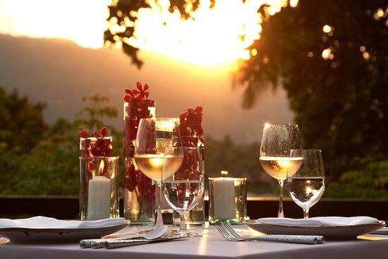 TawaNN Restaurant - Romantic Dinner