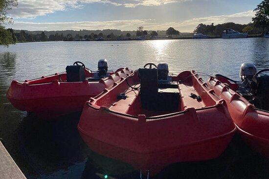 The Henley Boating Company